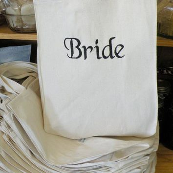 Best Personalized Bridesmaid Tote Bags Products on Wanelo 9be7ddcfa