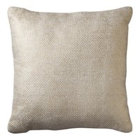 Threshold™ Woven Shimmer Pillow Gold- 18x18""