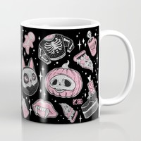 SPOOKS or CREEPS ? Mug by lOll3
