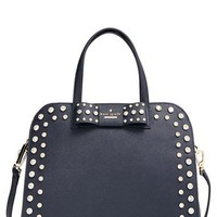 kate spade new york 'davies mews - merriam' embellished satchel | Nordstrom