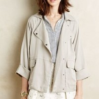 Maira Swing Coat