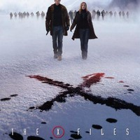 The X Files: I Want to Believe 27x40 Movie Poster (2008)
