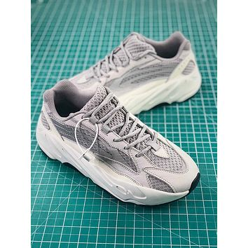 Adidas Yeezy Boost 700 v2 Static Sport Running Shoes