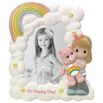 Precious Moments Care Bear Oh Happy Day! Frame