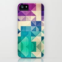 pyrply iPhone & iPod Case by Spires
