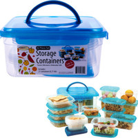 storage container set style #261c