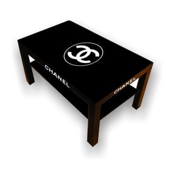 Fashion inspired  coffee table