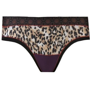 Xirena Division Leopard Panel Brief