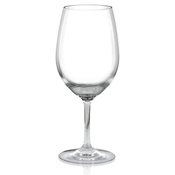 Unbreakable Wine Glasses, Set of 4, Wine Glasses