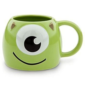 Mike Wazowski Mug - Monsters, Inc. | Disney Store
