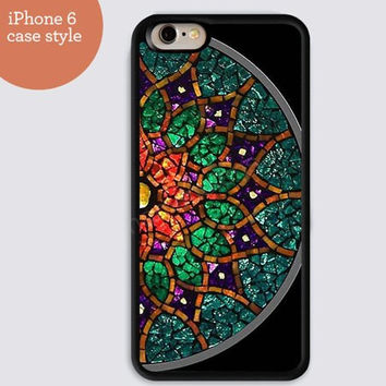 iphone 6 cover,mandala glass mosaic art iphone 6 plus,Feather IPhone 4,4s case,color IPhone 5s,vivid IPhone 5c,IPhone 5 case 161