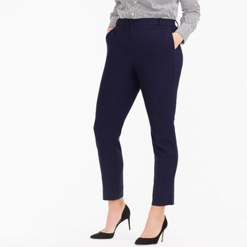 High-rise Cameron pant in four-season stretch