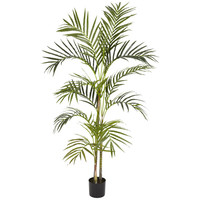 Faux Areca Palm Tree & Reviews | Joss & Main