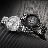 Versace men and women stylish watches F