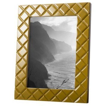 "Nate Berkus for Target® Picture Frame 5x7"" - Yellow"
