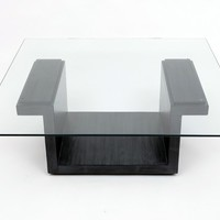 SQG38 Square Coffee Table - Artless Corporation