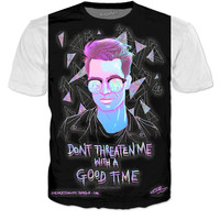 Don't Threaten Me With A Good Time x Panic! At The Disco