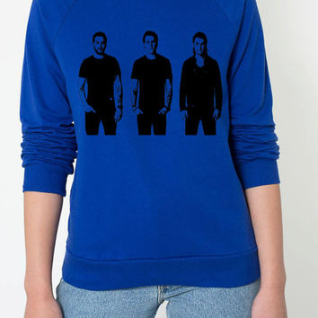 Swedish House Mafia crew neck