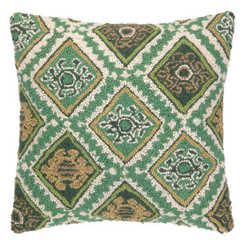 Mora Kilim Decorative Throw Pillow