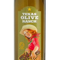 Texas Olive Ranch - All Natural Roasted Garlic Olive Oil