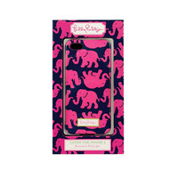 Lilly Pulitzer iPhone 5 - Tusk In Sun - Dwellings