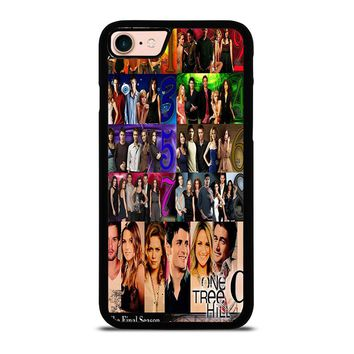 ONE TREE HILL iPhone 8 Case Cover