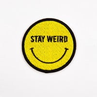 Glamour Kills - Mini Happy & Weird Patch