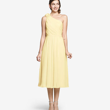 Gather & Gown - BRIDESMAID  DRESS 525