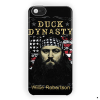 Willie Robertson Duck Dynasty American For iPhone 5 / 5S / 5C Case