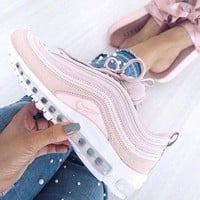 Nike Air Max 97  Fashion casual shoes