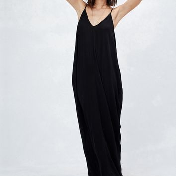 The Mila Harem Maxi Dress - Available in 4 Colors