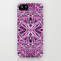 Fragments iPhone & iPod Case by Claudia Owen