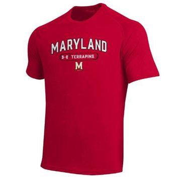 Under Armour NCAA Men's Tech Tee