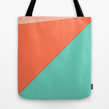 Golden Idea Tote Bag by Ducky B