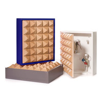 Pyramid Key Box - A+R Store