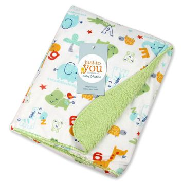 Baby Swaddle Wrap Blanket - Goobable - 0-3 months, 4-6 months, 7-9 months