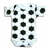 Bambino Balls - Baby Soccer Outfit