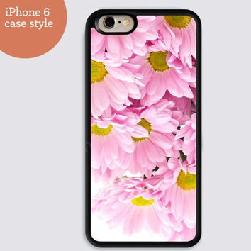 iphone 6 cover,Beautiful pink chrysanthemum iphone 6 plus,Feather IPhone 4,4s case,color IPhone 5s,vivid IPhone 5c,IPhone 5 case 155