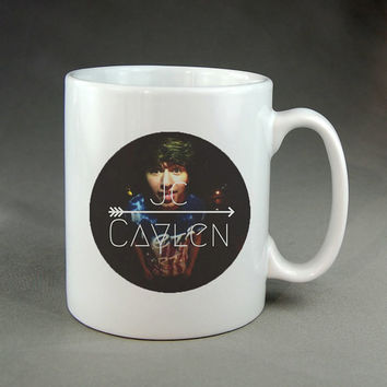 jc caylen,coffee mug,tea mug,ceramic mug