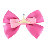 Adventure Time Bubblegum Cosplay Bow