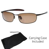 Polarized Glare Blocker Sunglasses Mens/Womens