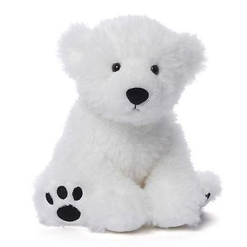 GUND 4048304 Fresco Polar Bear Stuffed Animal Plush by Enesco