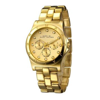 MARC BY MARC JACOBS fashion exquisite watch F-PS-XSDZBSH