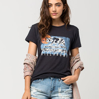 BILLABONG West Coast Vibes Womens Tee | Graphic Tees