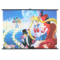 Sailor Moon Palace Wall Scroll
