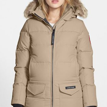 Shop Canada Goose Women on Wanelo