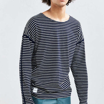 Native Youth Bound Breton Long Sleeve Tee - Urban Outfitters