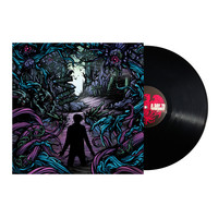 A Day To Remember: Homesick Vinyl (Black)