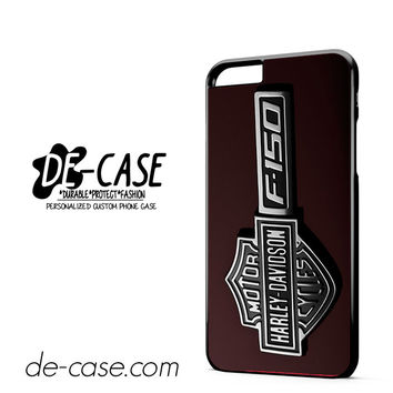 Harley Davidson 150 DEAL-5041 Apple Phonecase Cover For Iphone 6/ 6S Plus