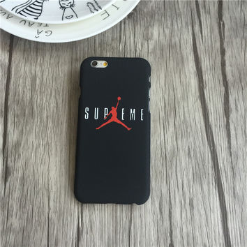 NBA Supreme Case for iPhone
